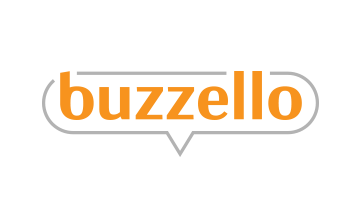 Logo for Buzzello.com