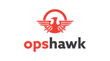 Logo for Opshawk.com