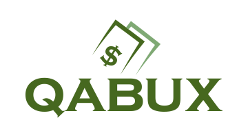 Logo for Qabux.com