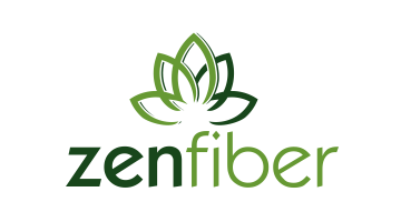 Logo for Zenfiber.com