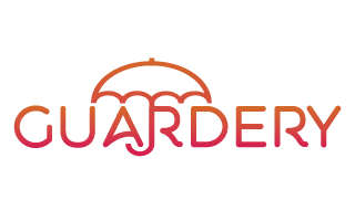 Logo for Guardery.com
