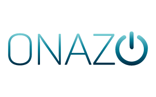 Logo for Onazo.com