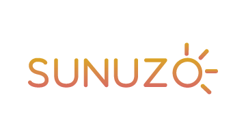 Logo for Sunuzo.com