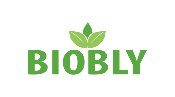 Logo for Biobly.com