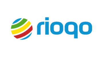 Logo for Rioqo.com