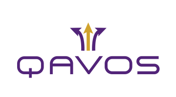 Logo for Qavos.com