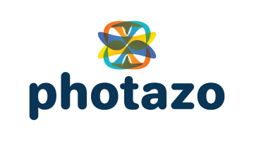 Logo for Photazo.com