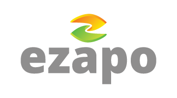 Logo for Ezapo.com