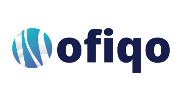 Logo for Ofiqo.com