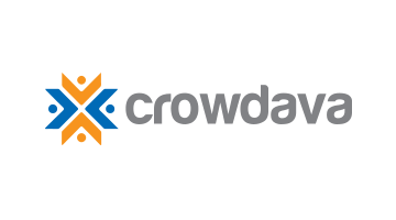 Logo for Crowdava.com