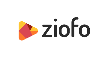 Logo for Ziofo.com