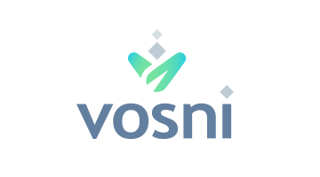 Logo for Vosni.com