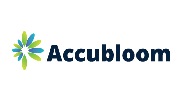Logo for Accubloom.com