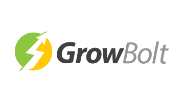 Logo for Growbolt.com