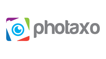 Logo for Photaxo.com