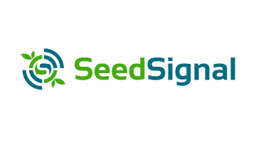 Logo for Seedsignal.com