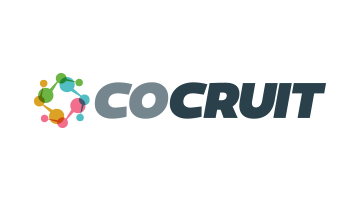Logo for Cocruit.com