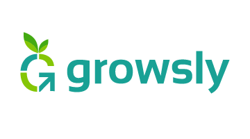 Logo for Growsly.com
