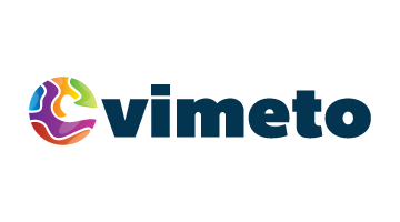 Logo for Vimeto.com