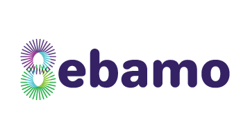 Logo for Ebamo.com