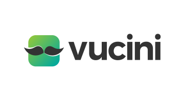 Logo for Vucini.com