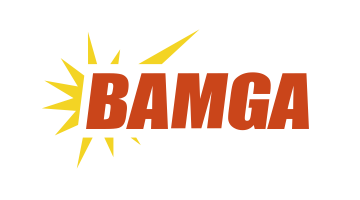 Logo for Bamga.com