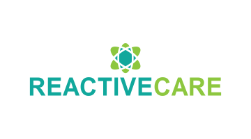 Logo for Reactivecare.com