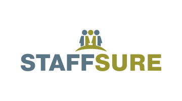Logo for Staffsure.com