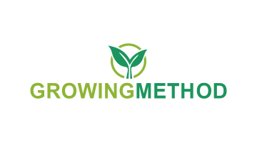 Logo for Growingmethod.com