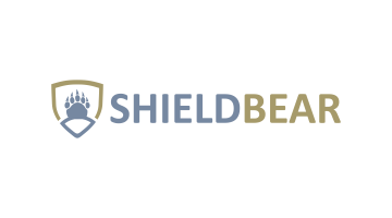 Logo for Shieldbear.com