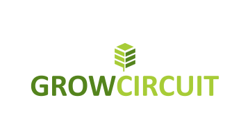 Logo for Growcircuit.com