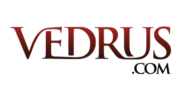 Logo for Vedrus.com