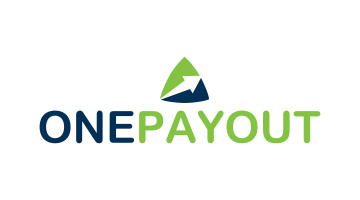Logo for Onepayout.com