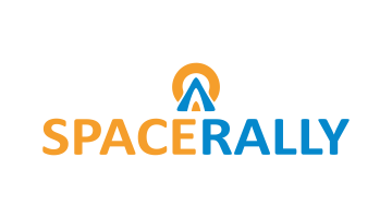 Logo for Spacerally.com