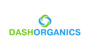 Logo for Dashorganics.com
