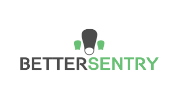 Logo for Bettersentry.com