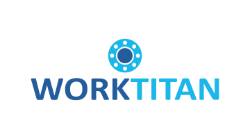 Logo for Worktitan.com
