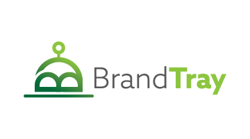 Logo for Brandtray.com