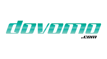 Logo for Dovomo.com