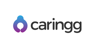 Logo for Caringg.com