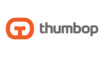 Logo for Thumbop.com