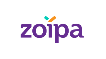 Logo for Zoipa.com