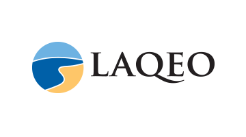 Logo for Laqeo.com