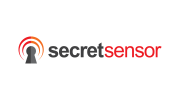 Logo for Secretsensor.com