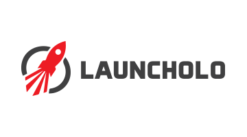 Logo for Launcholo.com