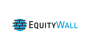 Logo for Equitywall.com