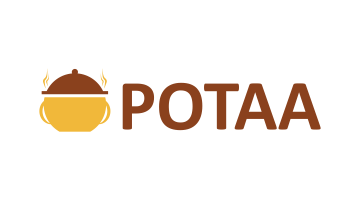 Logo for Potaa.com