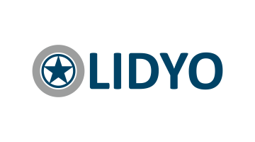 Logo for Lidyo.com