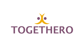 Logo for Togethero.com