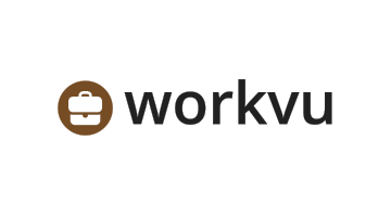 Logo for Workvu.com